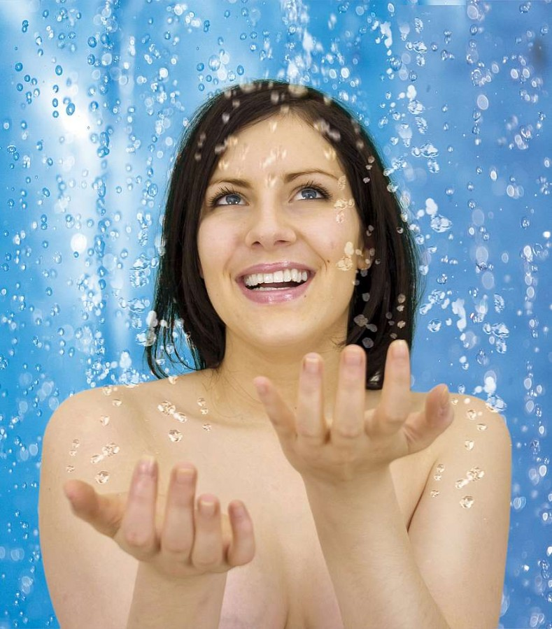 hot girls taking shower № 145367