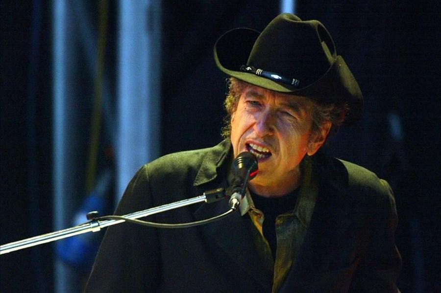 Бобу Дилану 70 лет