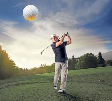 Golf Игра Скачать Бесплатно - фото 6