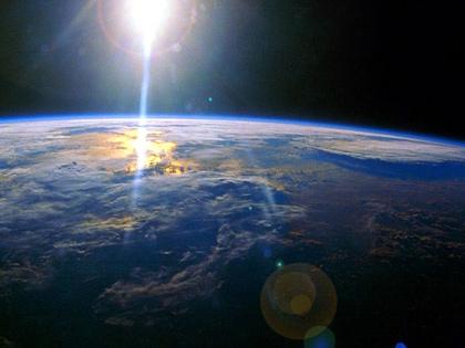 Переживёт ли Земля взрыв Солнца?