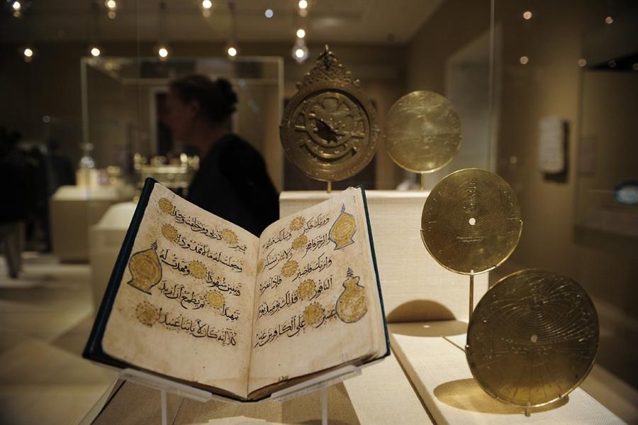 Древнейшие манускрипты и чеканка Востока