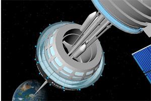 В Китае появилась космическая почта
