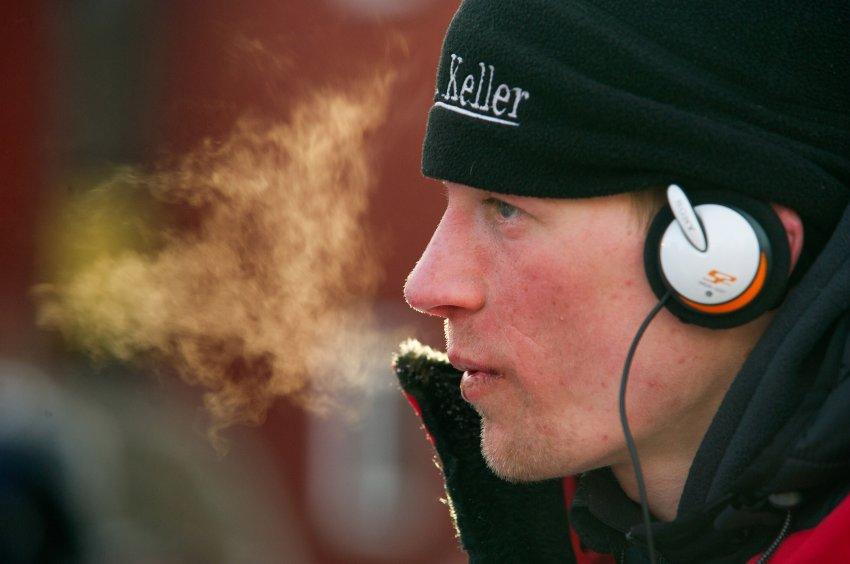 Dallas Seavey является самым молодым победителем гонок за всю 40-летнюю историю