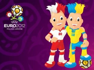 Чемпионат Европы по футболу 2012