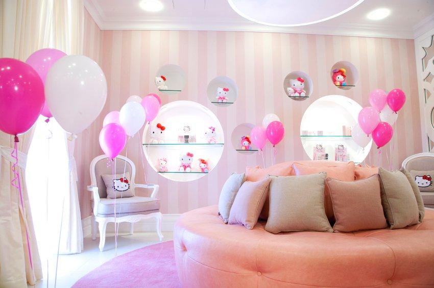 Салон красоты в Дубае