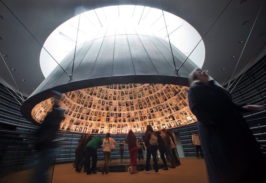 В Томской области пройдет Неделя памяти жертв Холокоста