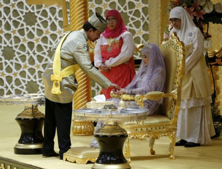 Молитвы на благословение на брак