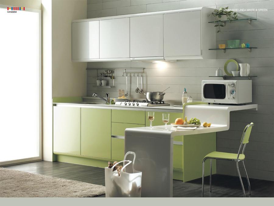 Кухни и практические советы перед покупкой.