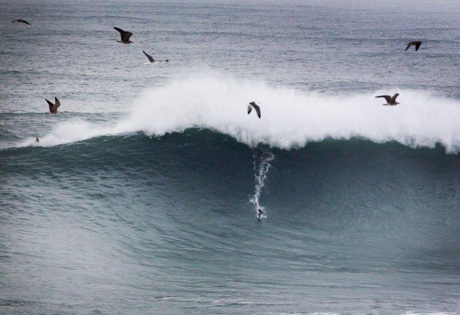 Экстремальный серфинг