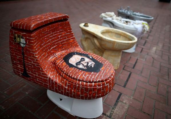День туалета 2013
