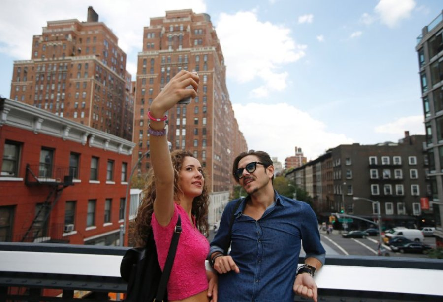 Парк High Line