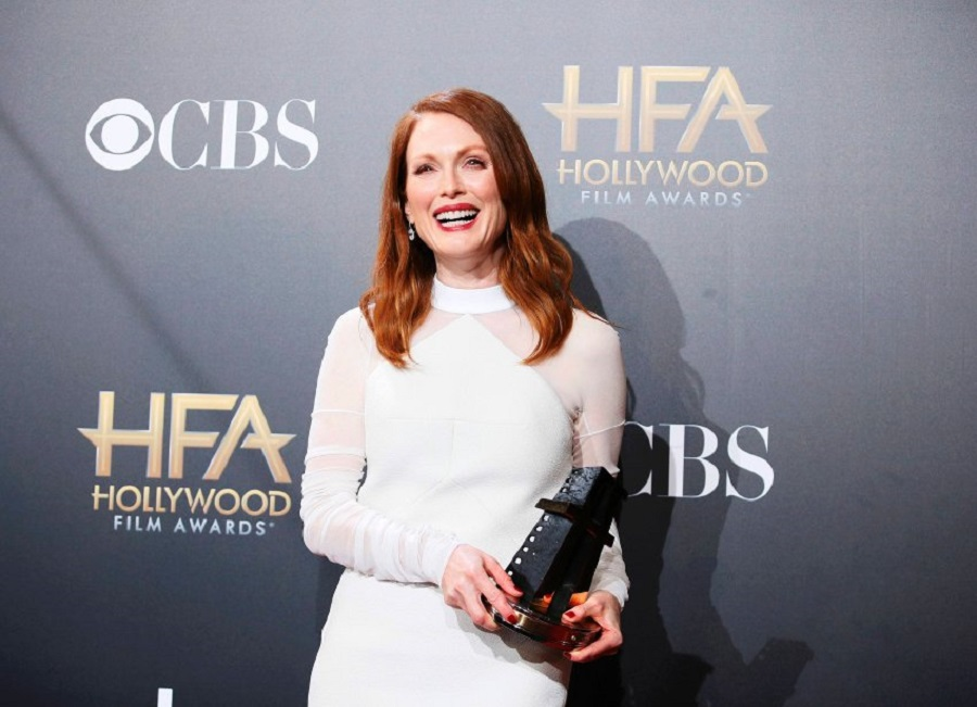 Hollywood Film Awards