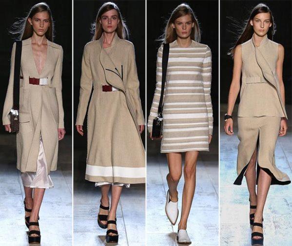 Мода 2015: тренды этой весны