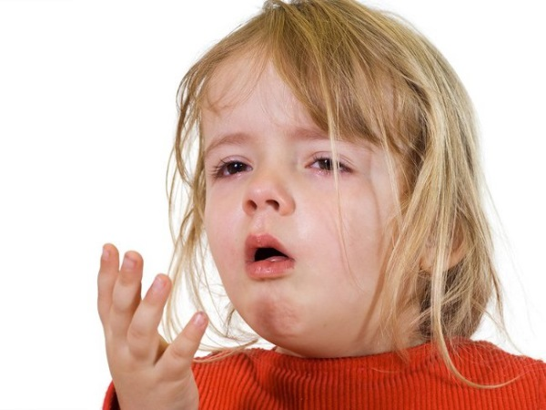Головная боль в детском возрасте