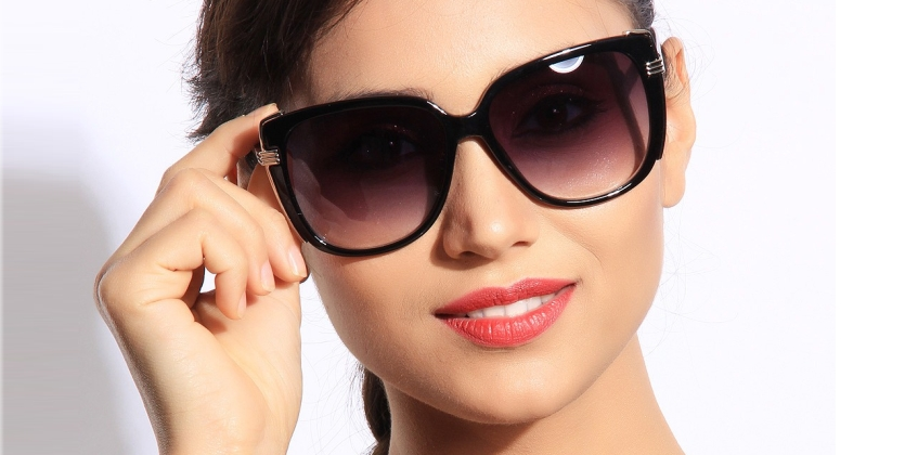 Солнечные очки и линзы