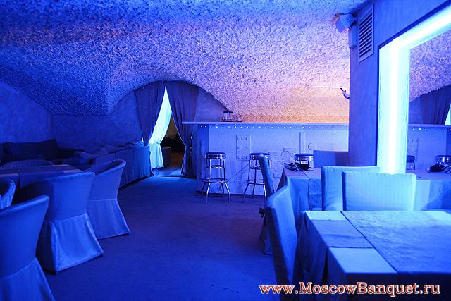Банкетные залы Москвы