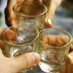 водка - На здоровье!