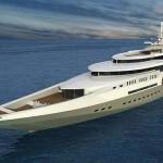 Eclipse - яхта Абрамовича