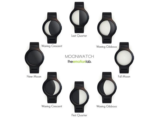 Лунные часы Moonwatch