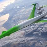 Летательные аппараты 2030
