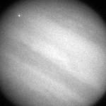 Вспышка на Юпитере