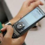 Британка установила рекорд по написанию SMS