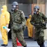 "АЭС ""Фукусима 1"" угрожает утечка Плутония"