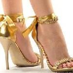 Что думают мужчины о высоких каблуках?