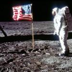 Американцы всё-таки были на Луне