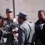 Заключённые совершили массовый побег