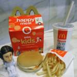 McDonald's пересматривает свои стандарты