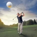 Ученые раскрыли секреты игры в гольф