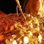 Сокровища оценили в 20 миллиардов долларов