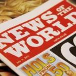 «News of the World» закрывают из-за скандала