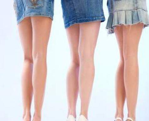 Короткая юбка - длинная жизнь