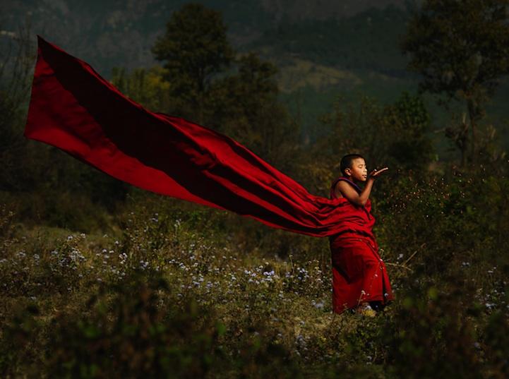 Портрет - Baljit Singh Deo