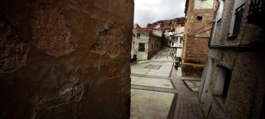 Тишина в Dearagon, Испания