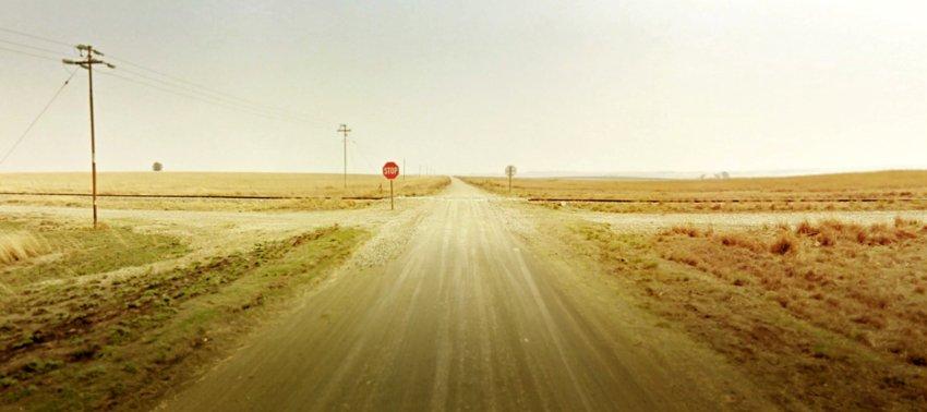 Дорога № 17 в Южной Африке