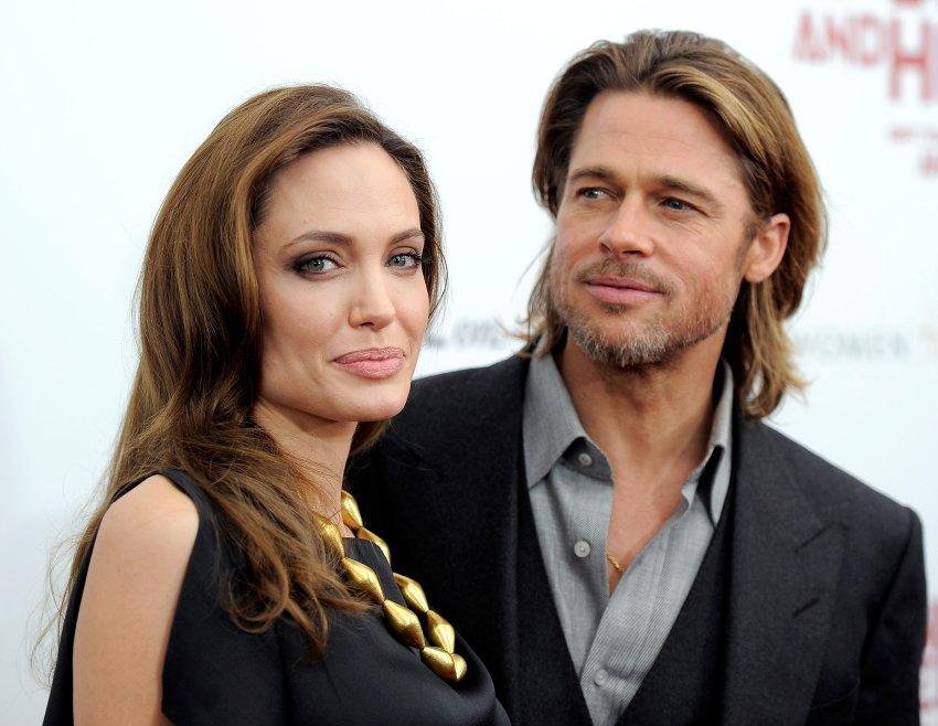 Брэд Питт и Анджелина Джоли продают свою виллу на калифорнийском пляже, стоимостью девять миллионов евро