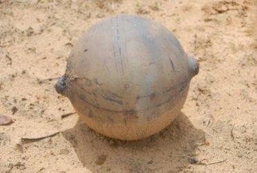 Загадочный шар