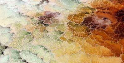 Печальное будущее Мёртвого моря