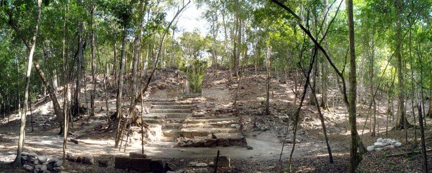 Руины Уксула