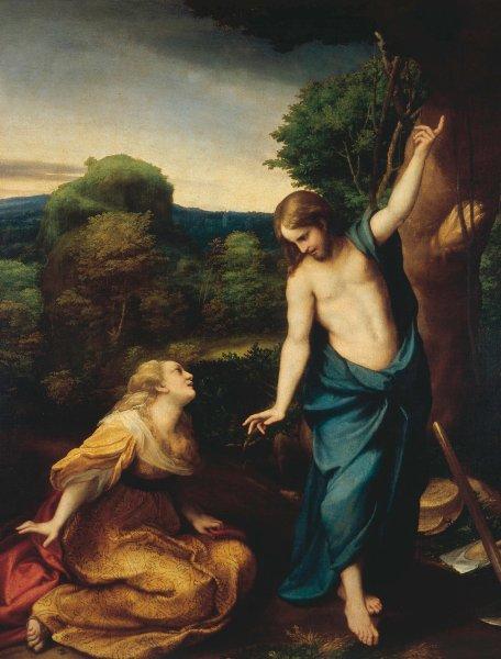 С момента появления христианства идут дискуссии о том, не был ли Иисус женат на Марии Магдалене
