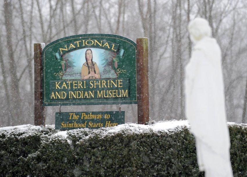 Когда Катери умерла, ей было всего 24 года