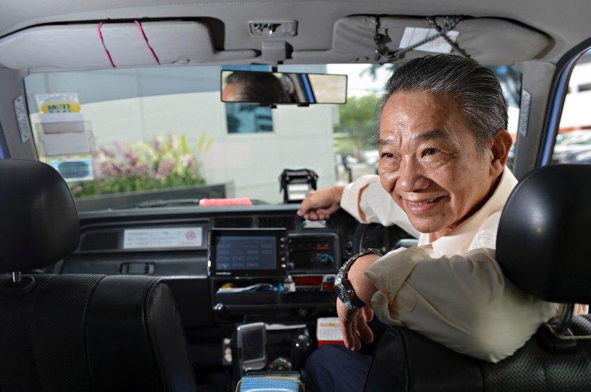 За честность таксист получил вознаграждение