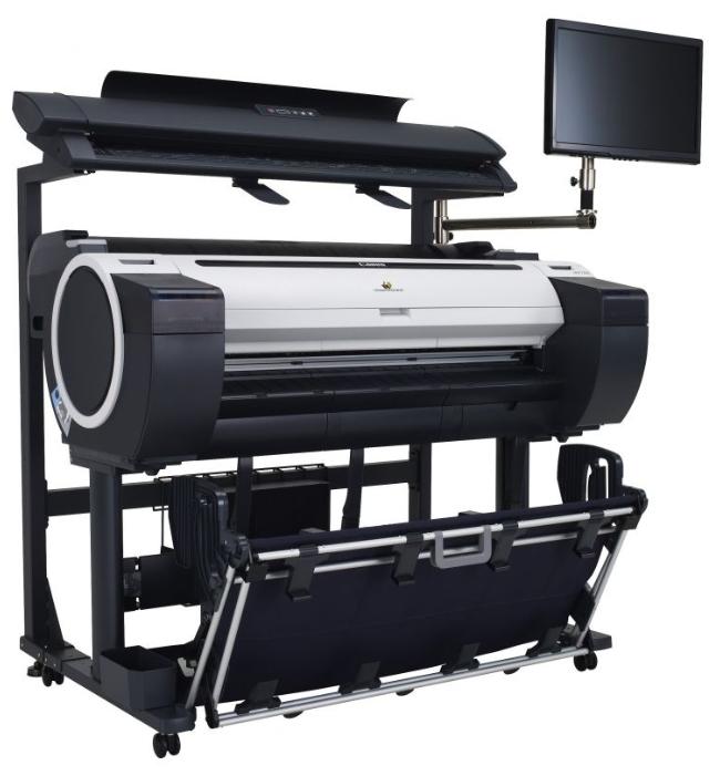 Canon imagePROGRAF MFP M40