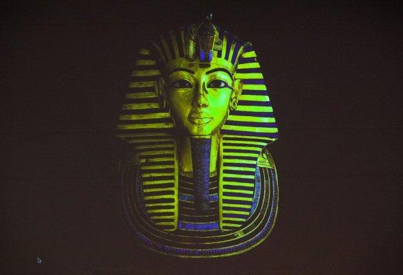 Матерью Тутанхамона могла быть Нефертити