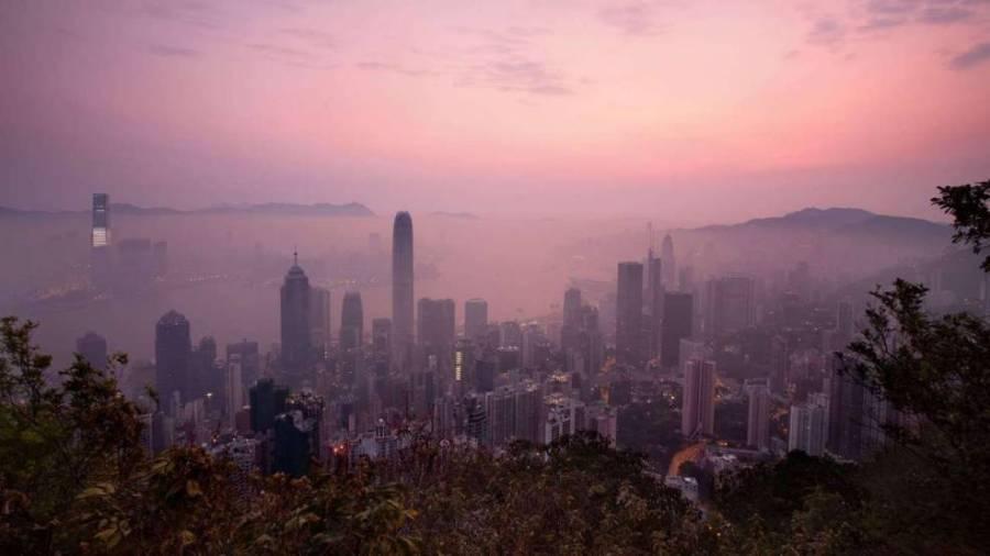 9. Гонконг