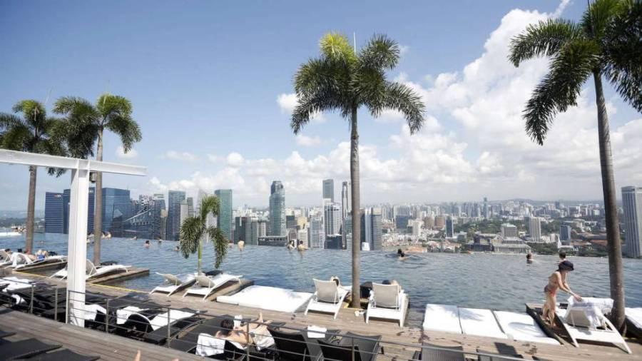 4. Сингапур