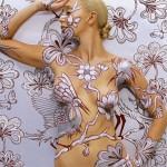 Обнаженное тело как искусство, искусство как обнаженное тело